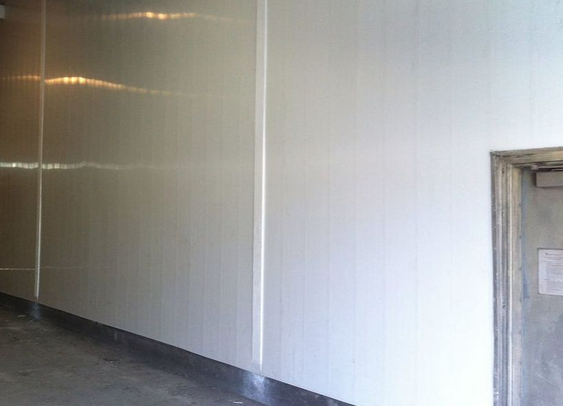 Residential Wall Application